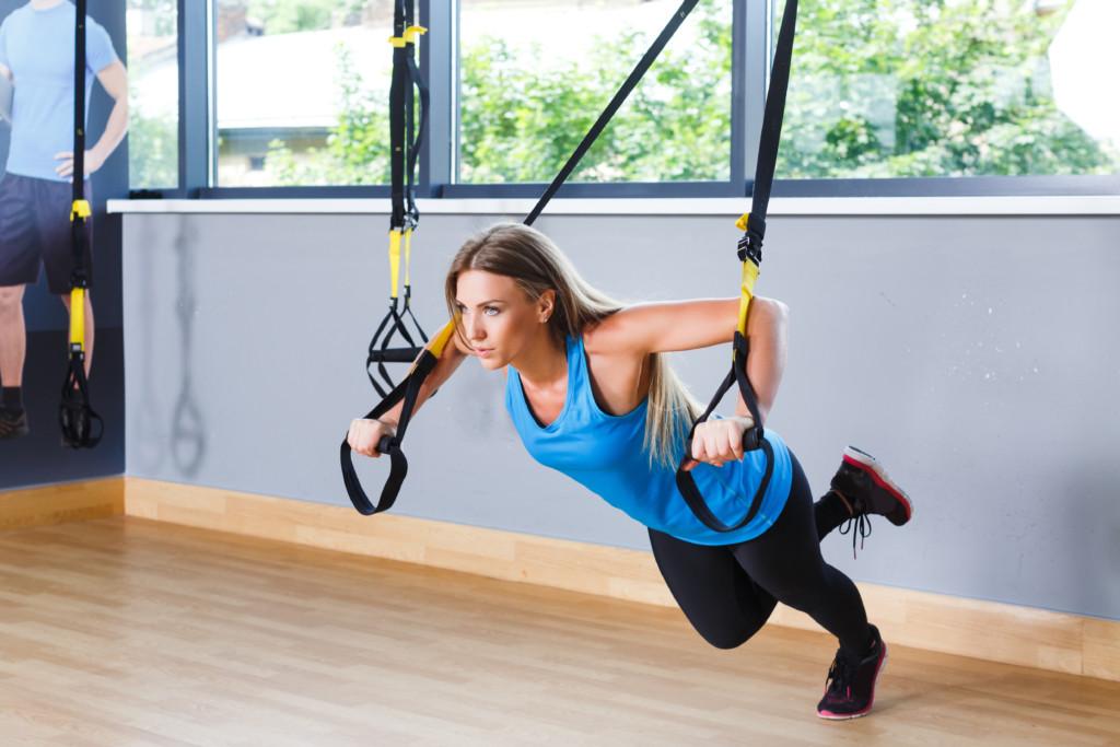 二の腕 筋トレ パーソナルトレーニング
