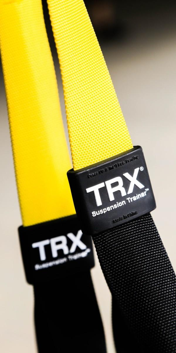 TRX ロウ