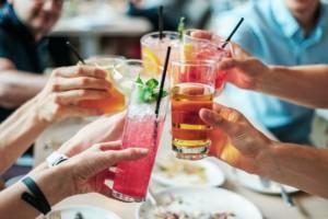 アルコール ダイエット
