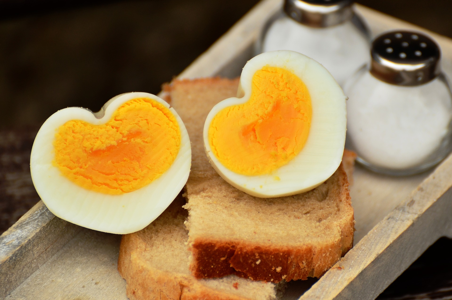 ゆで卵 ダイエット