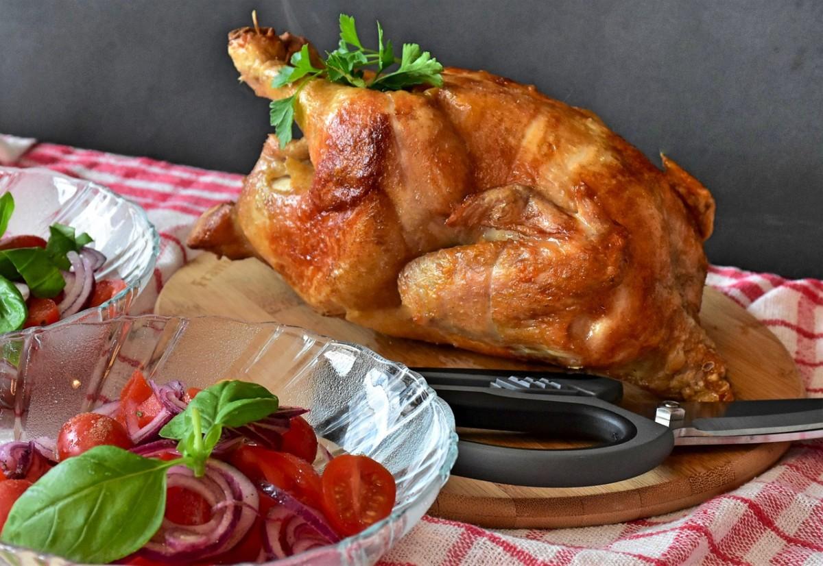 鶏肉 鶏むね肉 栄養