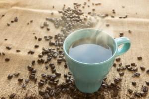 コーヒー パーソナルトレーニング
