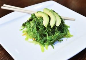 食物繊維 海藻