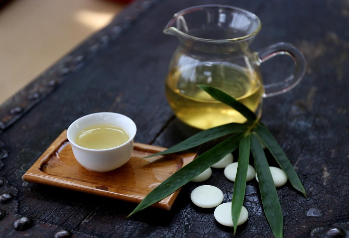 緑茶 ダイエット効果