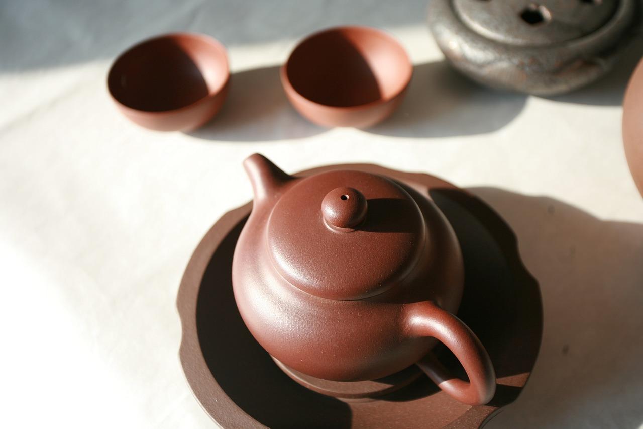 緑茶 カフェイン