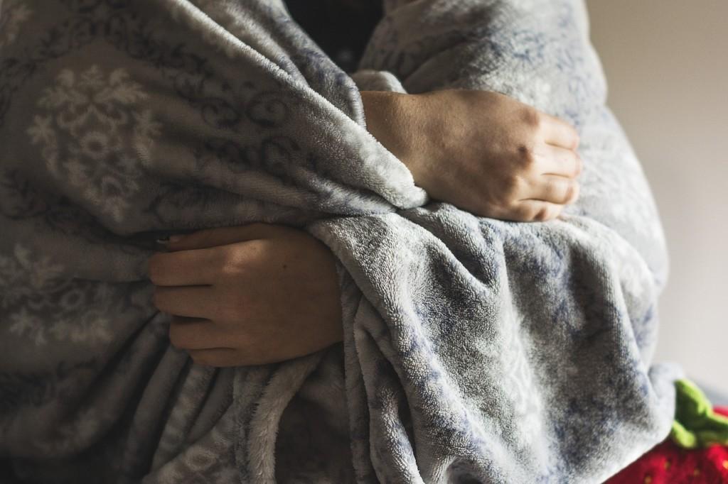 布団 睡眠 免疫力