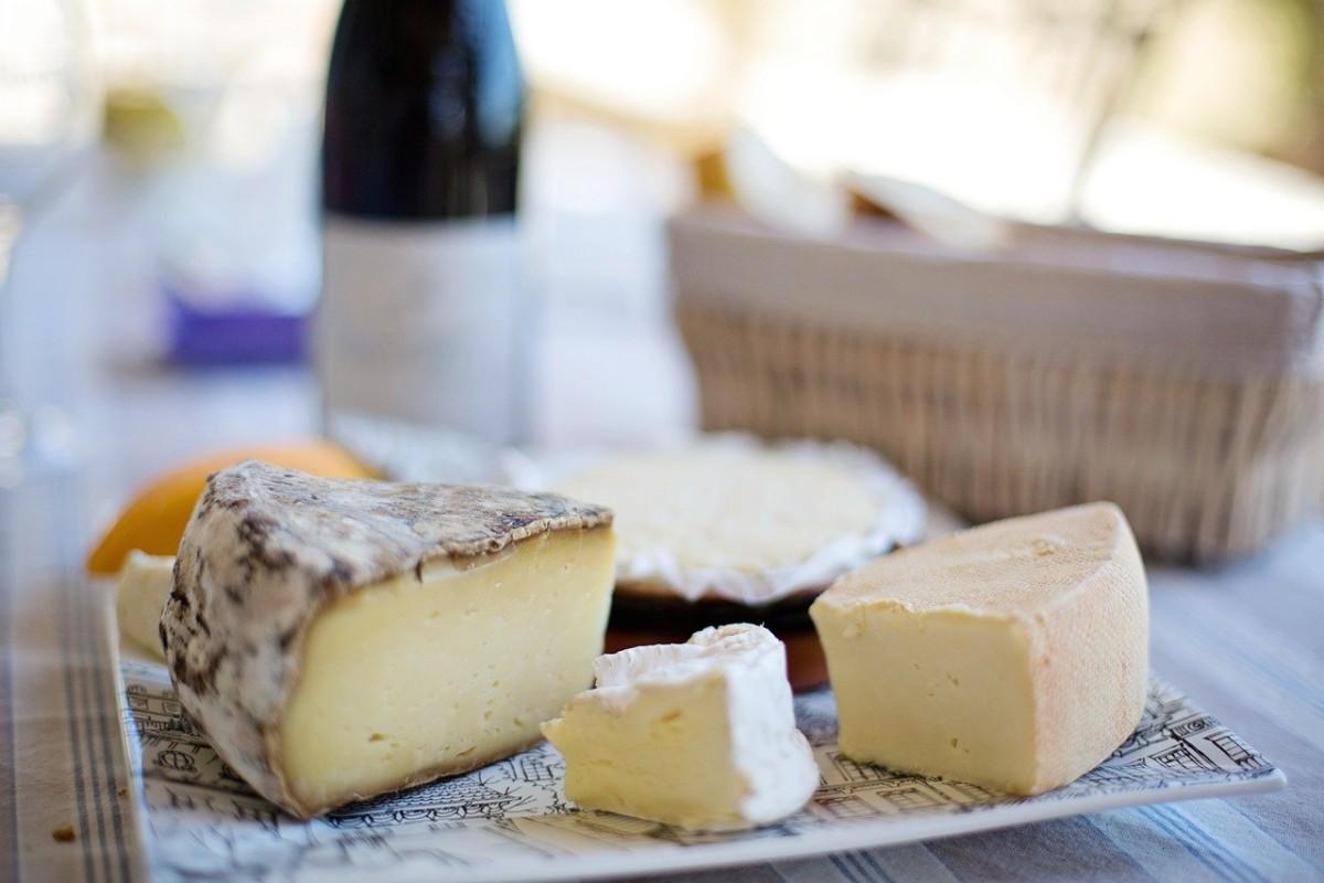 発酵 チーズ ダイエット