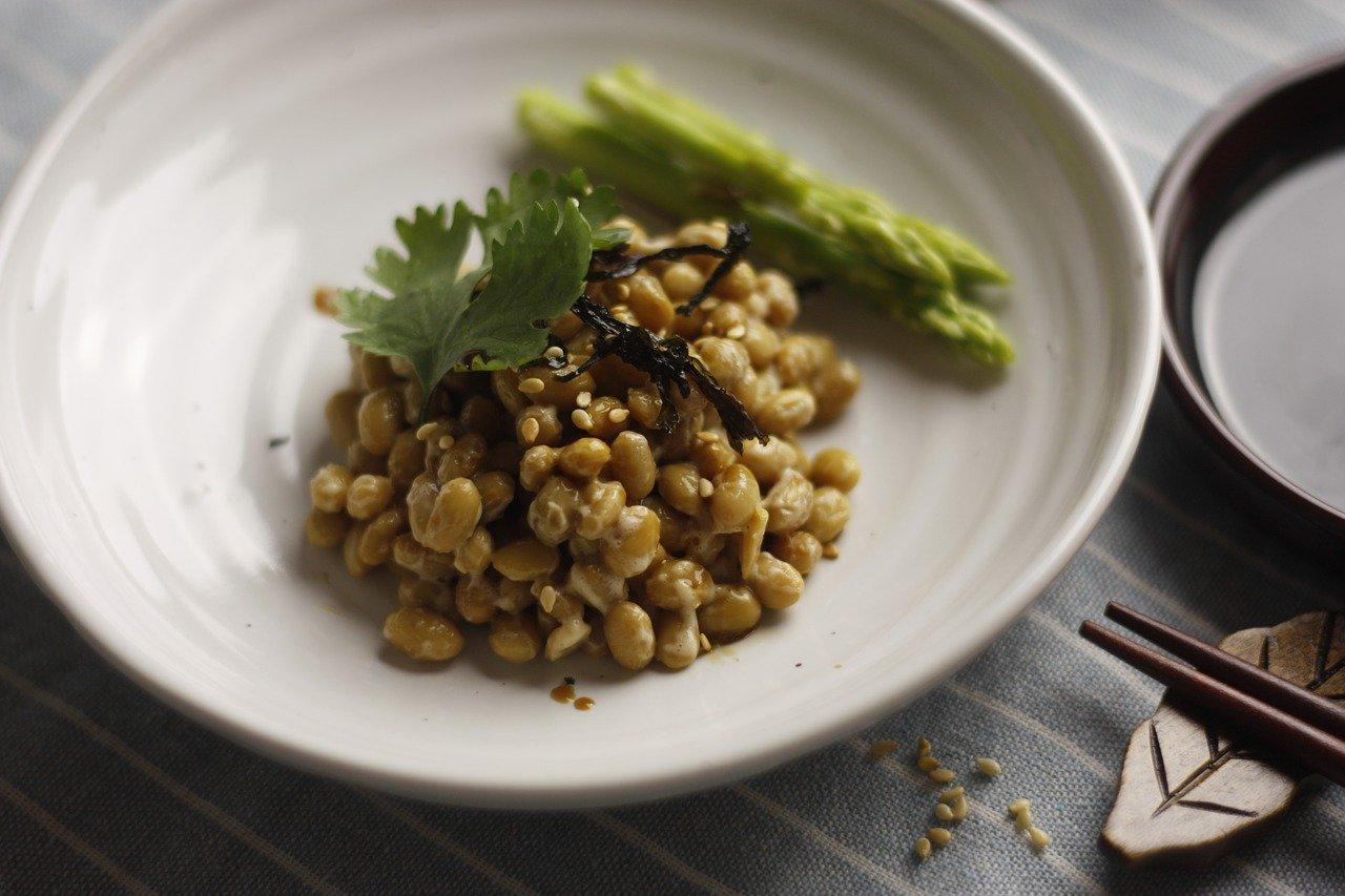 発酵 納豆 ダイエット