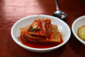 発酵食品 キムチ ダイエット