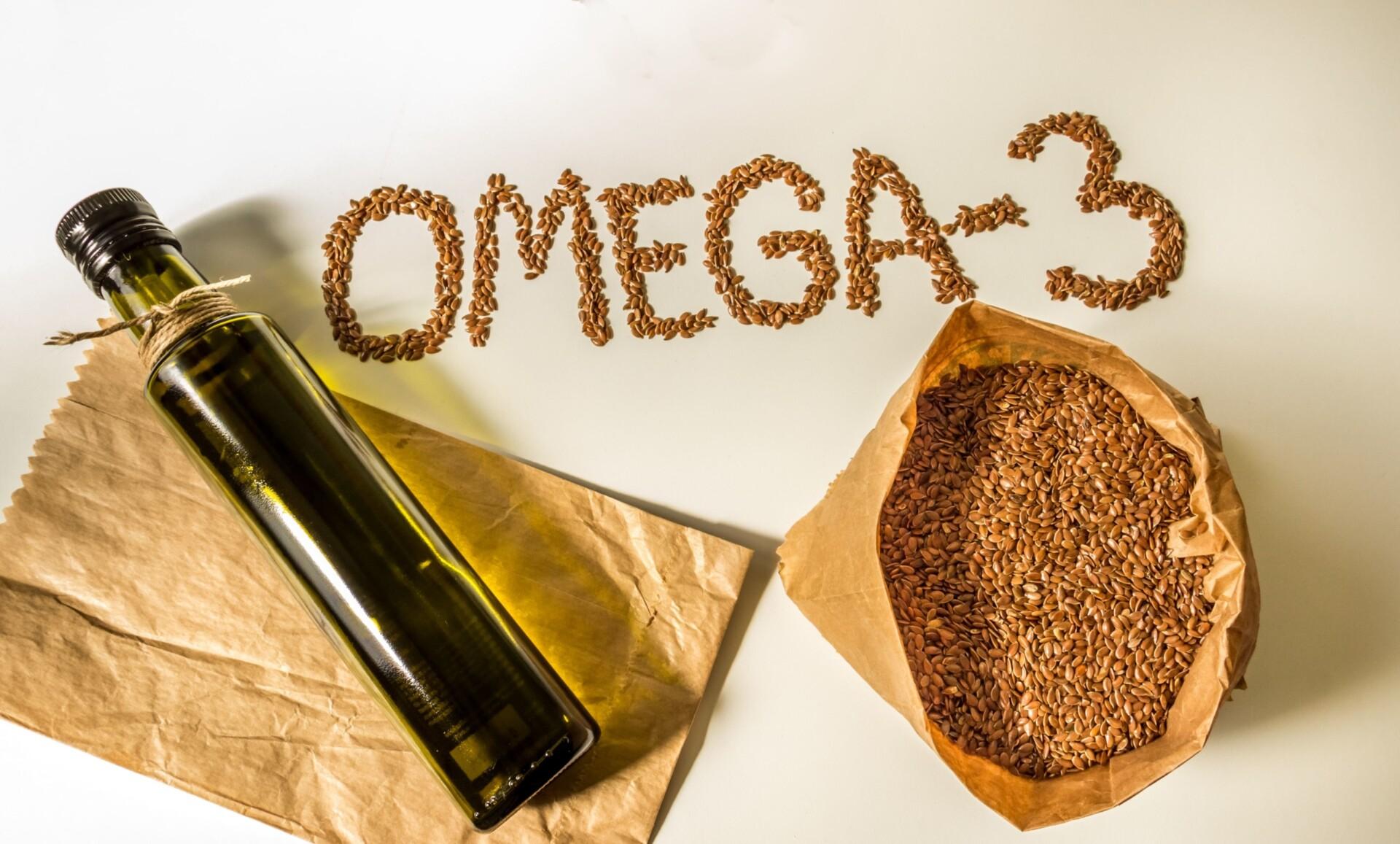 オメガ3の表記